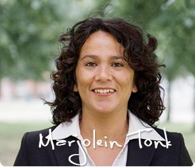 echtscheiding advocaat Marjolein Tonk