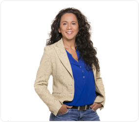 Advocaat Marjolein Tonk